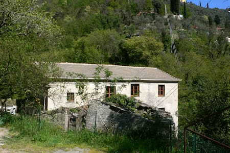 Country Millhouse - Rapallo - House