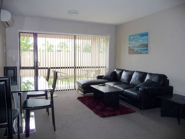Central on Hereford - Christchurch - Apartamento