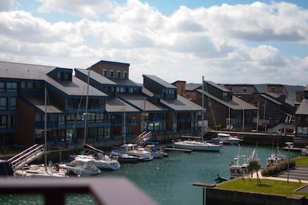 Marina d'Ô - Triplex 55m2  - Deauville - Lägenhet
