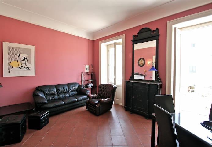 Sweet Home / Tropea, Downtown - Tropea - Casa