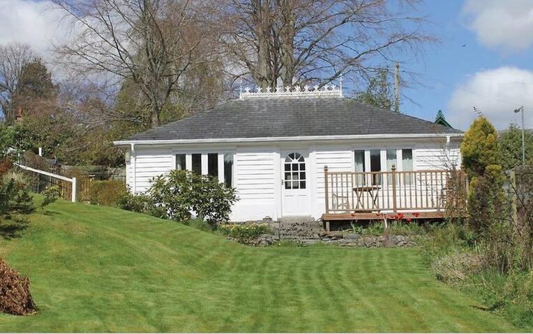 Holly Cottage Highlands of Scotland - Strathpeffer - Casa