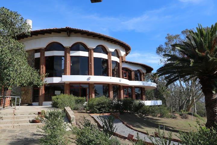 Hacienda La Misión - Valle de Guadalupe