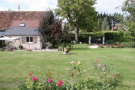 Gite au coeur de la Touraine - Civray-de-Touraine