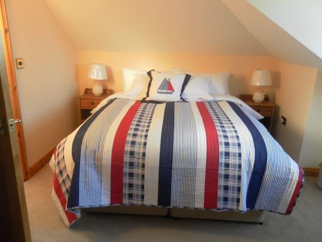 Closes on 5th October 2016 - Folkestone - Bed & Breakfast
