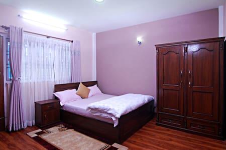 Khushi Apartment