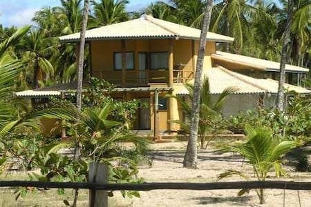 Casa Guaiu - Santa Cruz Cabralia