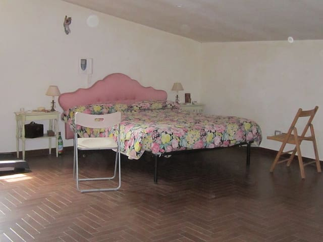 BeB villa angelo - Caianello - Bed & Breakfast