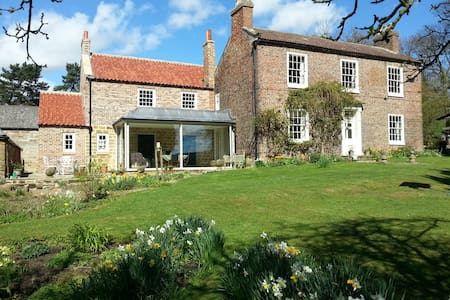 Marderby Grange - Thirsk - Bed & Breakfast