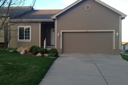 Guest Room / Private Home  - Papillion