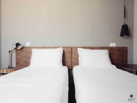 Quarto Individual | Single Room - XPT Águeda