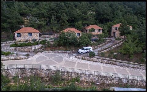 Graneroverde resort