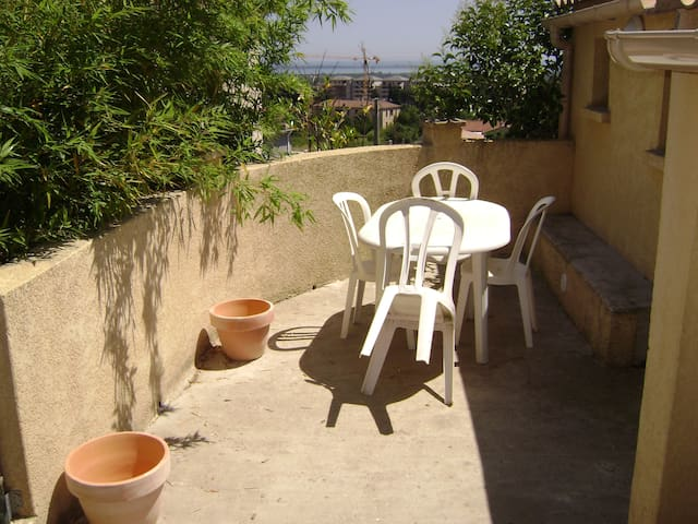 Borgo proche Marana