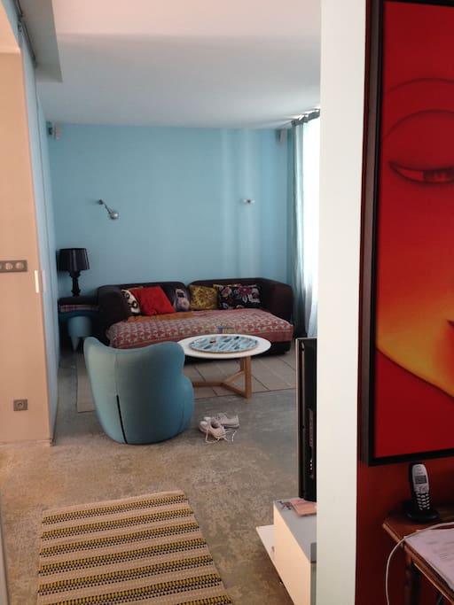 wohnen im herzen der stadt wohnungen zur miete in. Black Bedroom Furniture Sets. Home Design Ideas