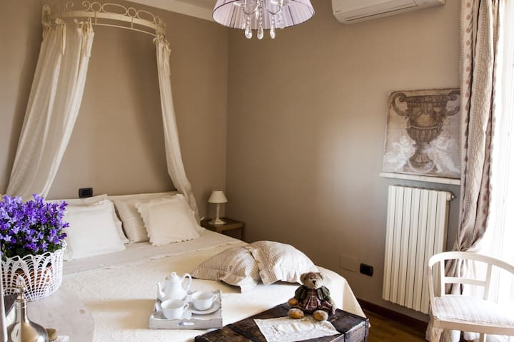 B&B Armonie BG Camera Superior - Ranica - Bed & Breakfast