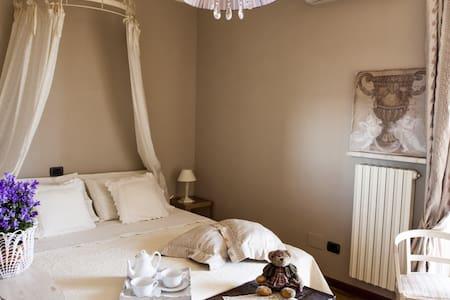 B&B Armonie BG Camera Superior - Ranica - Bed & Breakfast