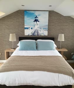 Sea front executive apartment - Sunderland - 公寓