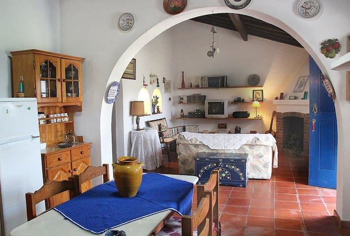 Holiday home in Alentejo - pavia - Villa