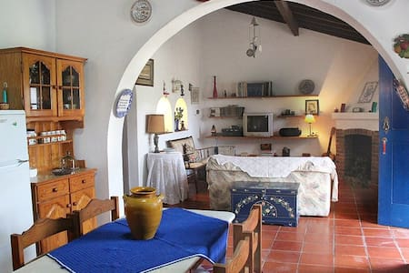 Holiday home in Alentejo - pavia