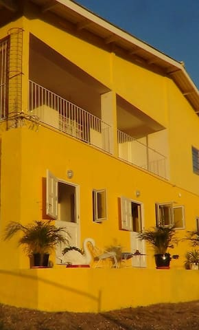 Socrates Hill of Peace Cozy Apartment Curacao