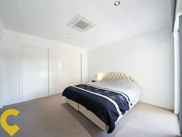 Airport room, 15min from city - Nundah - Byt