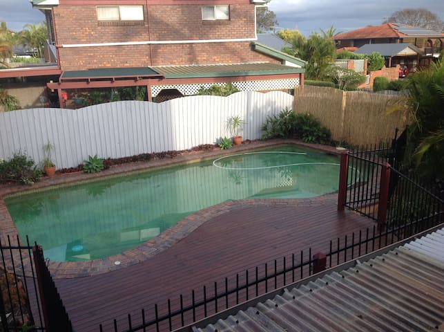 Carindale Private Tropical Oasis - Carindale - Hus