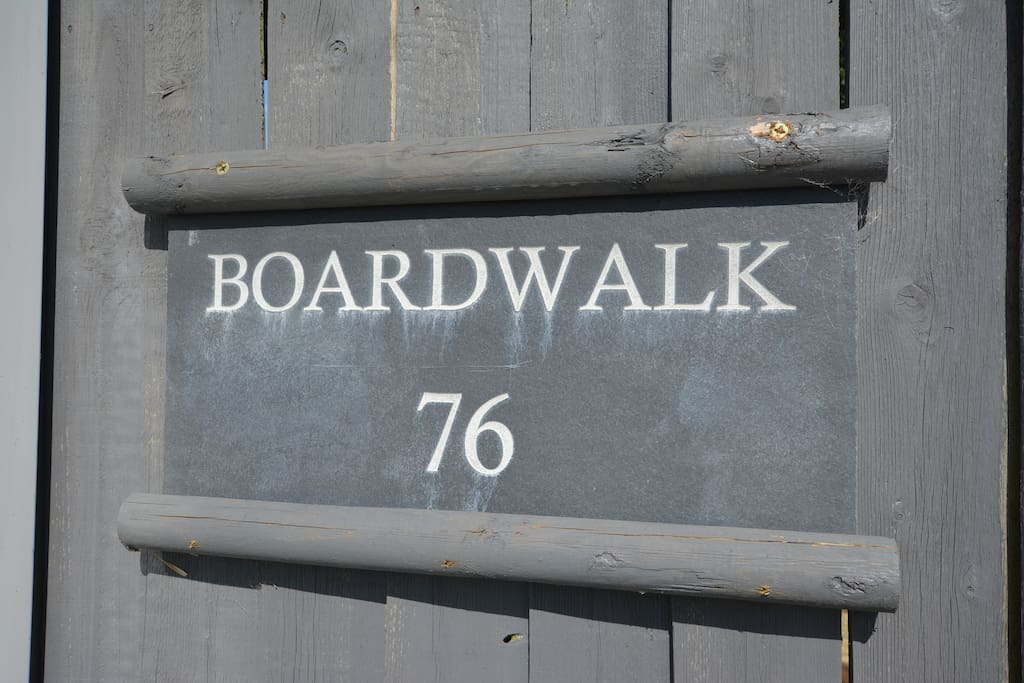 Welcome to Boardwalk