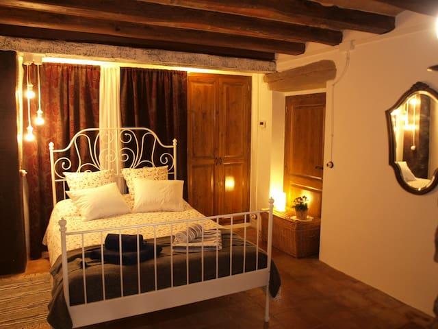 Habitación de ensueño en Montserrat