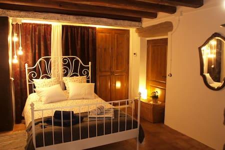 Habitación de ensueño en Montserrat - Castellbell i el Vilar - Bed & Breakfast