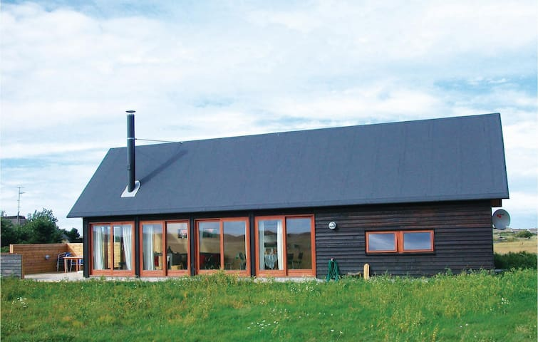Holiday cottage with 3 bedrooms on 95m² in Skagen