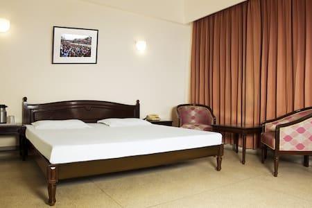 Alpana Hotel - Haridwar