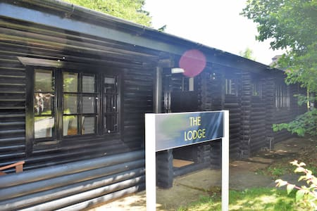 The Lodge - Hertfordshire