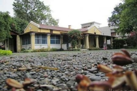 Old British House - Dehradun - Villa