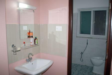 Room 2 - Kathmandu