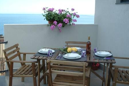 Cavo Paradiso - Giardini Naxos - 公寓