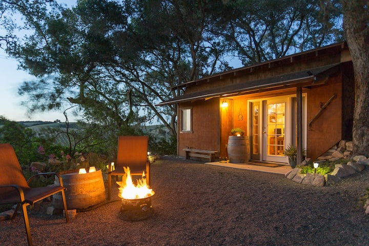 Coach House Cottage in Wine Country, Paso Robles