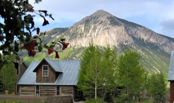 Nicole's Cottage Duplex - Best Location! Hottub!