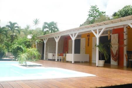 Location LE GOSIER GUADELOUPE - Le Gosier
