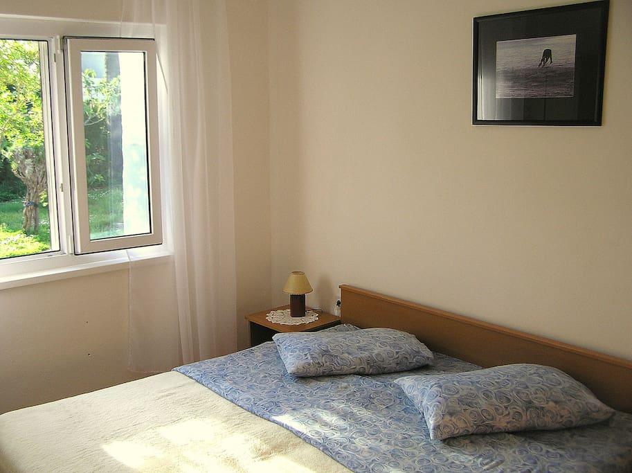 bed room 1 - vista garden