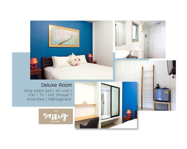 Big (Website hidden by Airbnb) View.NearAirport&Beach.Free wifi 2