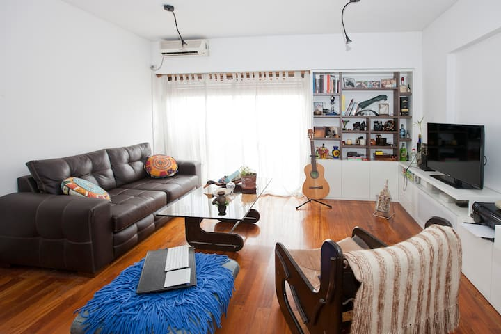 ** OFFER! Sgl ROOM very Luminous ** - Buenos Aires - Daire