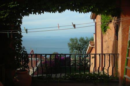 splendido appartamento in residence - Porto Santo Stefano - Appartement
