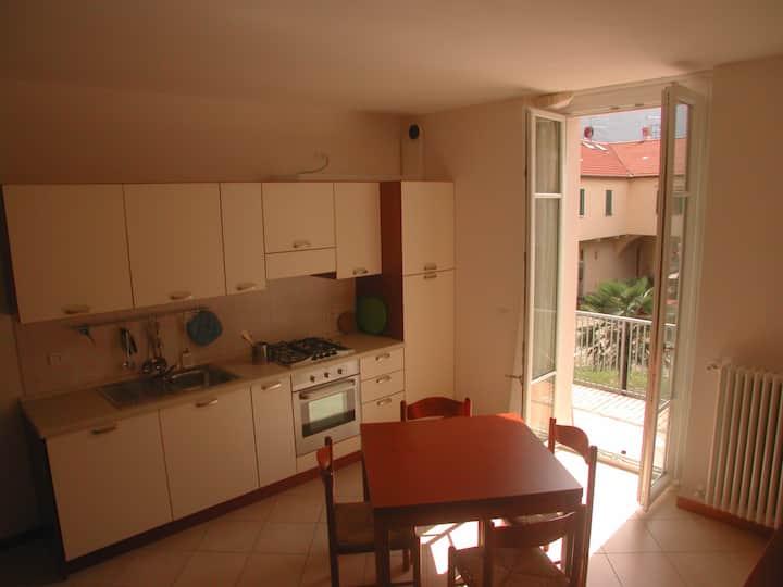 """""""Il Terrazzo"""" Apartment"""