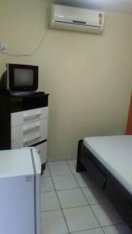 Castelinho/hospedaria 03