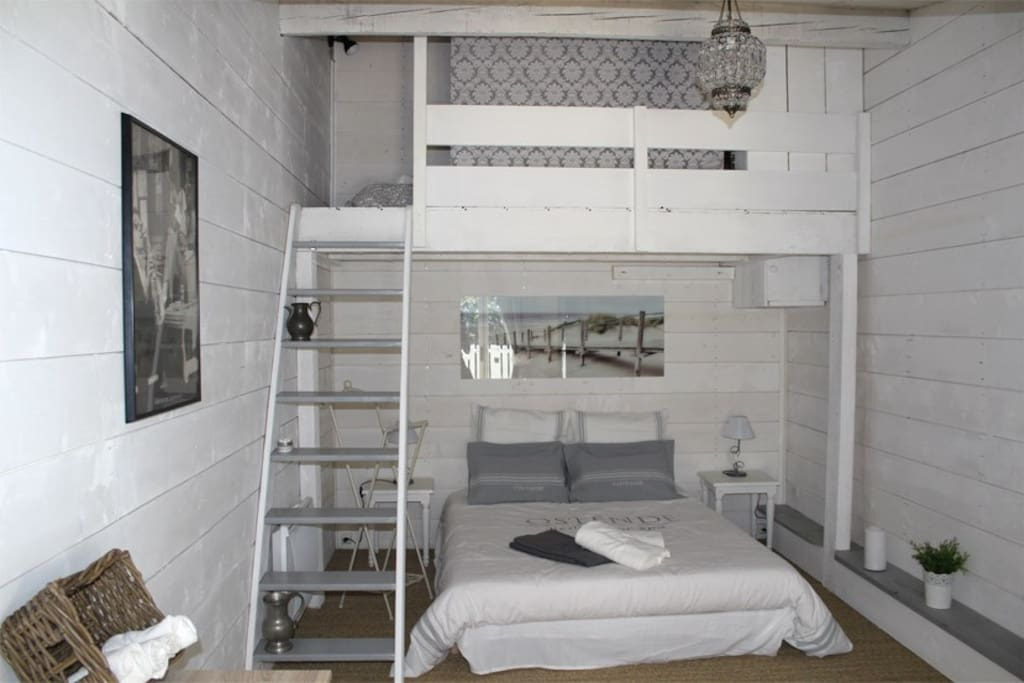 Chambre d 39 h te pour famille bed breakfasts for rent in for Chambre d hote lacanau