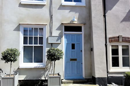 Sky Blue Cottage - Perfect for two! - Cley next the sea - Haus