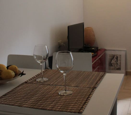 Casa Sama': tra verde e storia!!!!! - Napoli - Appartamento