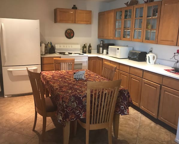Large apartment downtown Tucson