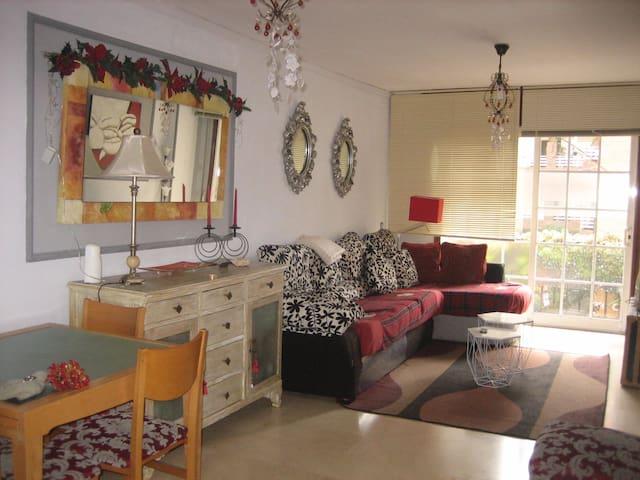 Piso de vacaciones en la Ría de Marín - Marín - Apartment