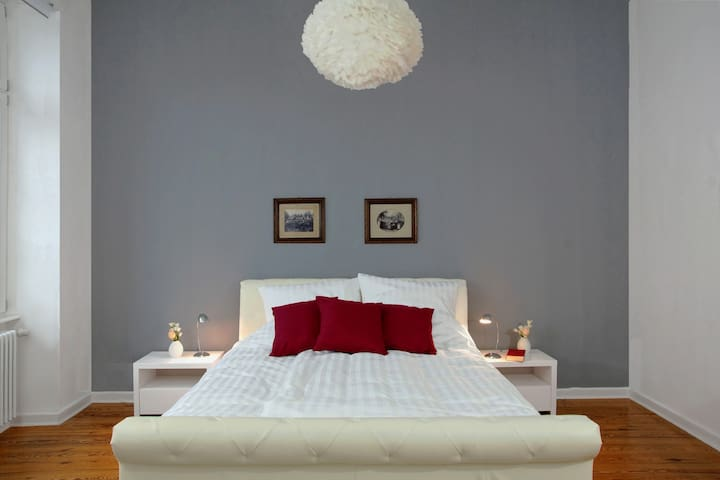 BOUTIQUE SERVICED APARTMENT Leisure at its Finest - Heidelberg - Apartment