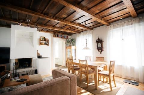 Bakery - dream cottage in center